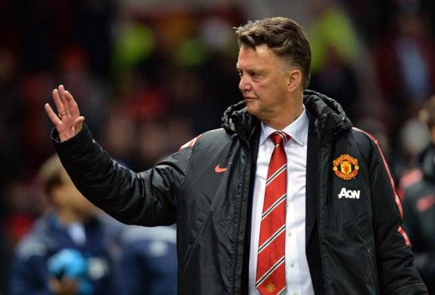 Van Gaal: 'Ik ben een gekke coach'