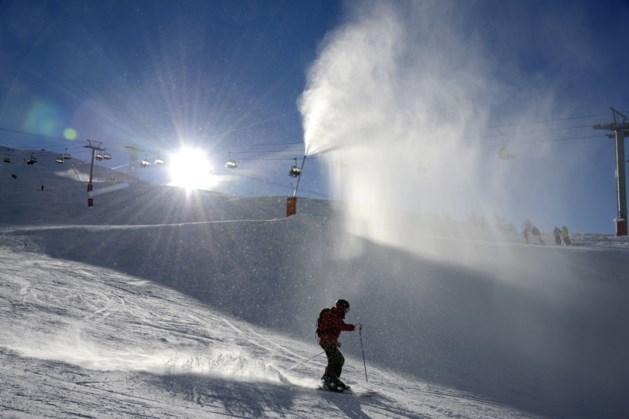 Wereldbekermanche ski in Val d'Isère is afgelast