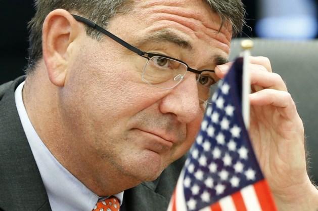 Obama heeft Ashton Carter voorgedragen als minister van Defensie