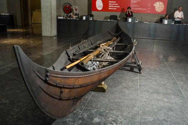 Tongeren pakt eind januari uit met groot Vikingenfestival