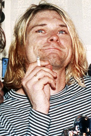 Scala in documentaire over Kurt Cobain