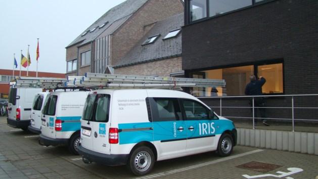 Onderhoud gemeentelijke gebouwen
