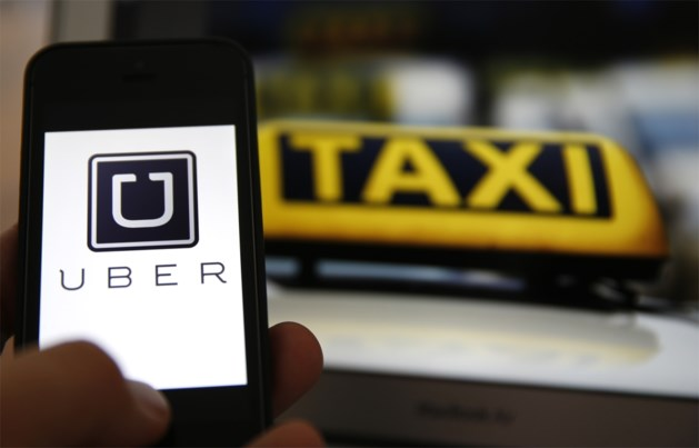 Uber is meer waard dan Twitter