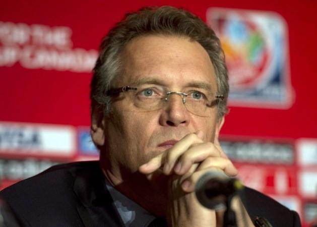 WK vrouwenvoetbal wordt gespeeld met doellijntechnologie