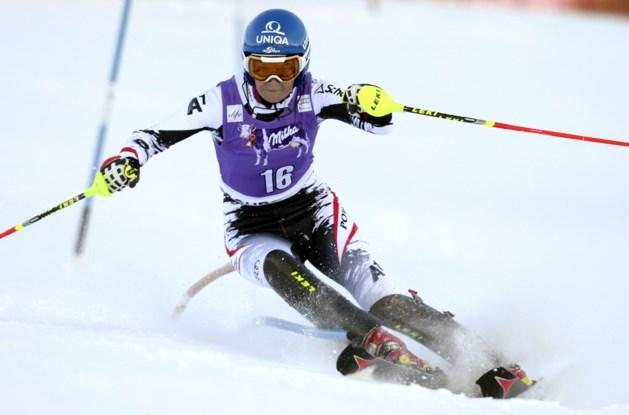 Wereldbekermanche skiën in Courchevel is afgelast