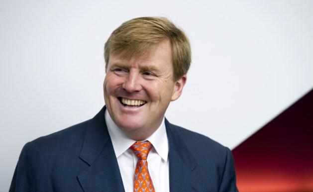 Nederlandse koning Willem-Alexander: 'groot verdriet om dood Fabiola'