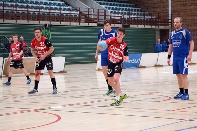 Superliga : Leider Elita Lebbeke op bezoek bij Sporting Nelo
