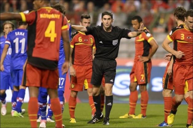 Spanjaard fluit Borussia Dortmund-Anderlecht
