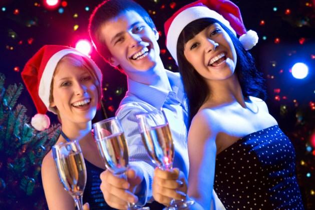 Kerstproeverij in Alken op zaterdag 13 december