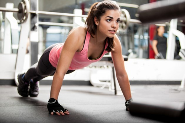 Dit worden de fitnesstrends van 2015