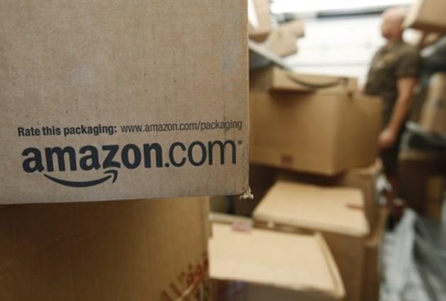 Nieuwe staking bij Amazon in aanloop naar Kerst