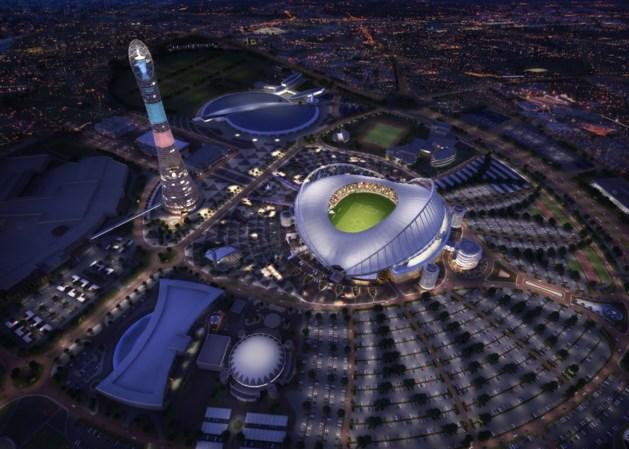 Medewerkster WK-kandidatuur geeft toe: 'Qatar kocht Afrikaanse voetbalbonzen om'
