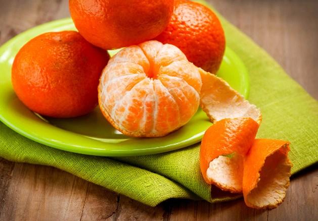 Drie recepten met de mandarijntjes van Sinterklaas