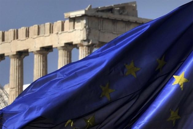 Europees reddingsplan voor Griekenland wordt met twee maanden verlengd