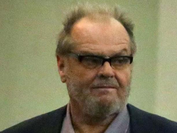 Hollywood bezorgd over Alzheimer van Jack Nicholson