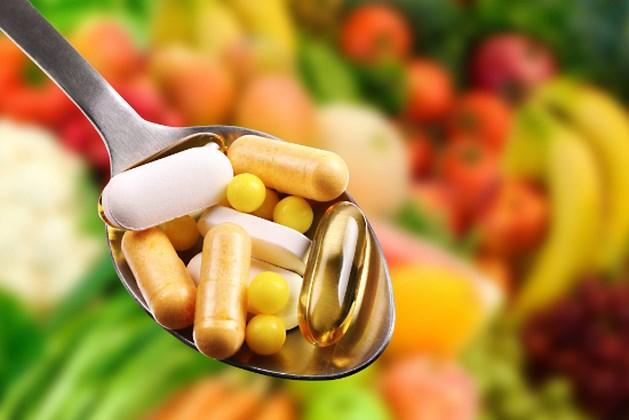 Vitaminesupplementen maken je niet gezonder