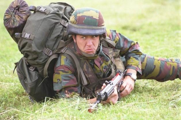 België gevraagd om soldaten naar Irak te sturen