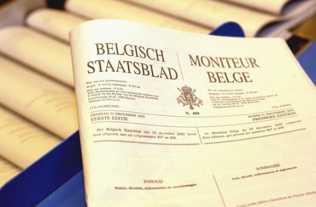 Staatsblad op weg naar recordjaar