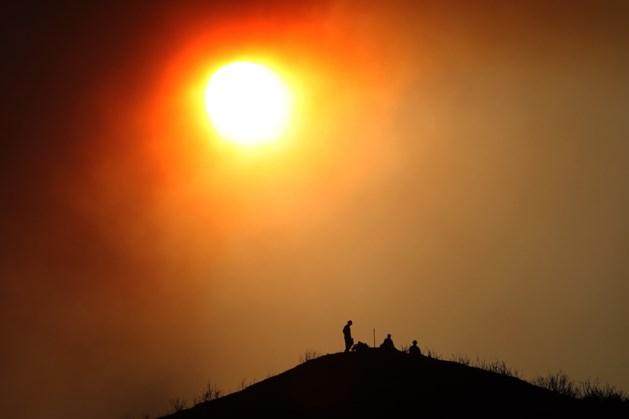 2014 op weg om heetste jaar ooit te worden