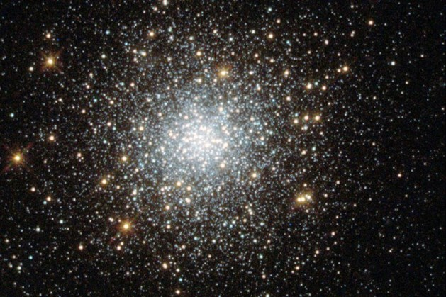 Blik op de Ruimte: verdwenen sterren
