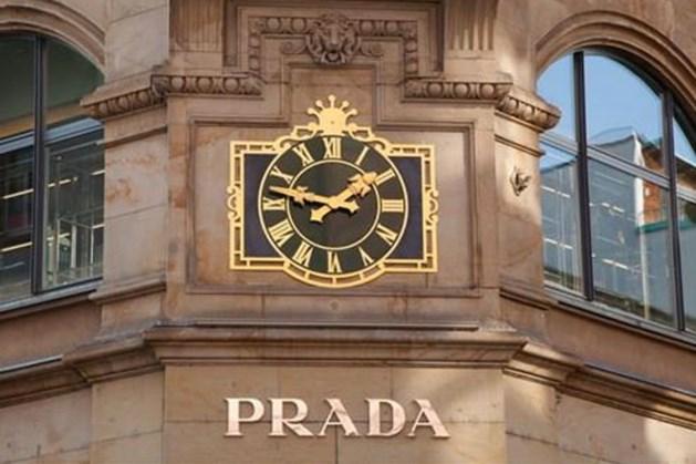 Moeilijke tijden voor modehuis Prada