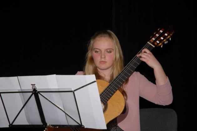 """Hanne Meuwissen schrijft muziek voor kortfilm """"Memory"""""""