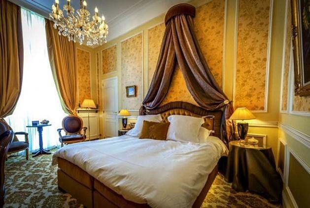 Twee Belgische luxehotels krijgen award