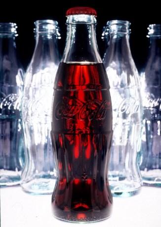 Coca-Cola verliest rechtszaak over Pepsi-fles
