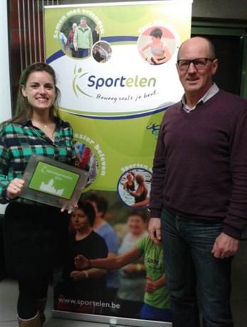 Neerpelt heeft titel van 'Sportelgemeente'