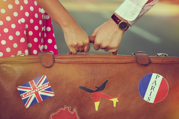 Zouden we gelukkiger zijn in een ander land?