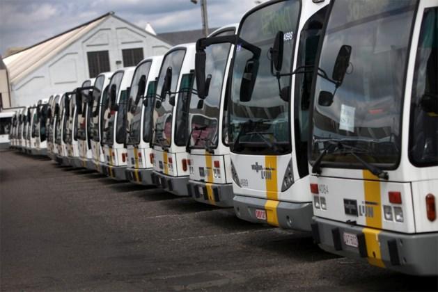 De Lijn snoeit in snelbusverbindingen vanuit Limburg