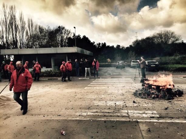 E.ON Langerlo steenkoolcentrale valt stil: 'Geen probleem voor bevoorradingszekerheid'