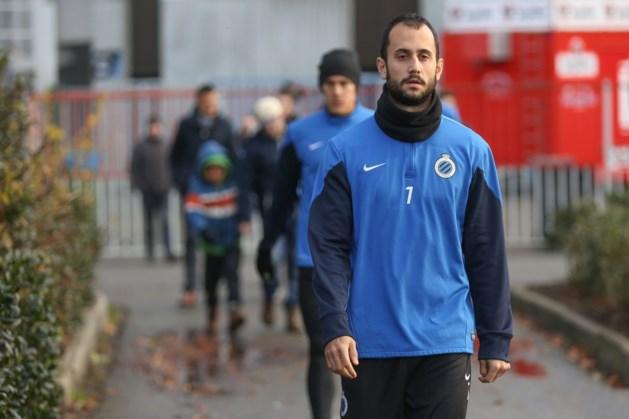 Preud'homme: 'Praten met Vazquez over nieuw contract'