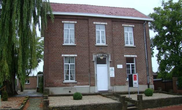 Reorganisatie van het openbaar bibliotheekwerk te Nieuwerkerken