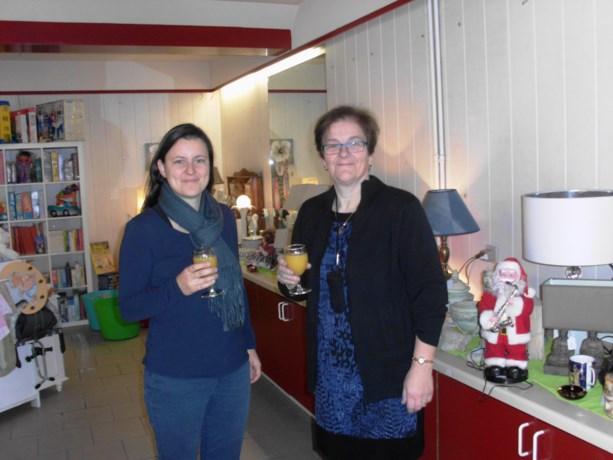 Kringloopwinkel 'Vanalles' ook open donderdag tijdens Kerstmarkt