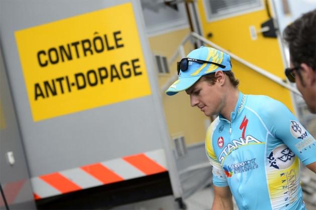 Astana krijgt nog geen WorldTour-licentie