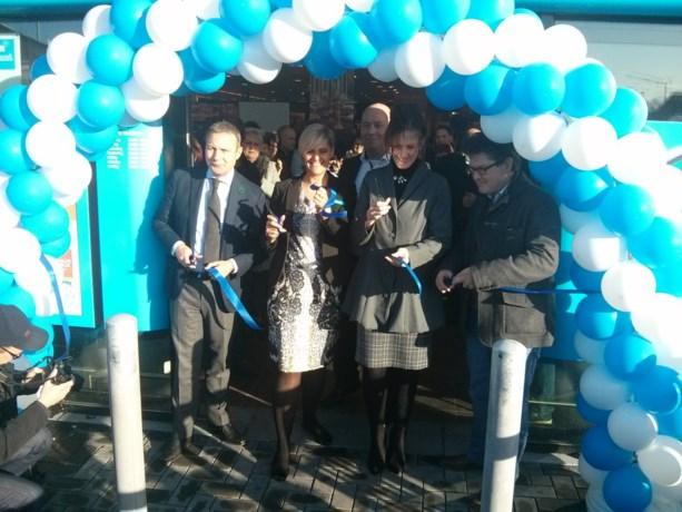 Albert Heijn opent winkel in Overpelt
