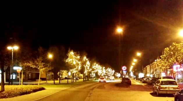 Kerstshoppen in Meeuwen