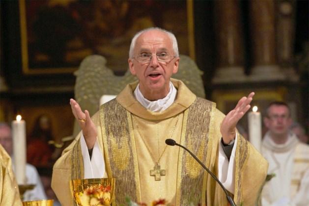 Bisschop wil dat experts pedopriester onderzoeken