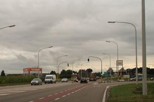 Heraanleg gewestweg Bilzen-Hoeselt start in voorjaar 2015
