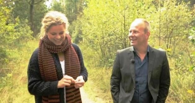 Kim Clijsters krijgt nog tekens van vader Lei