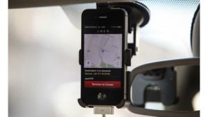 Brussel pakt Uber hard aan