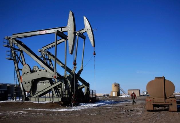Olieprijs dondert nog verder omlaag