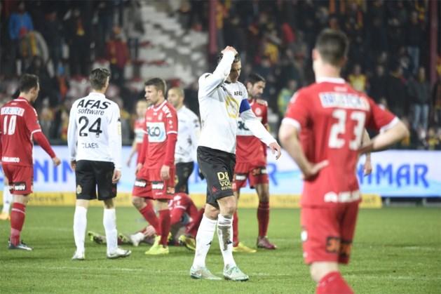 KV Mechelen-aanvoerder ook in beroep geschorst
