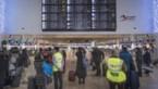 Belgisch luchtruim gesloten door staking: '5 miljoen euro verlies en 10.000'en passagiers gegijzeld'