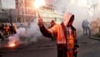 Vooral industriezones in Limburg zullen maandag last ondervinden van staking