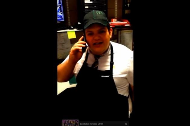 Video: Personeel Lommelse hamburgerketen maakt eigen muziekclip