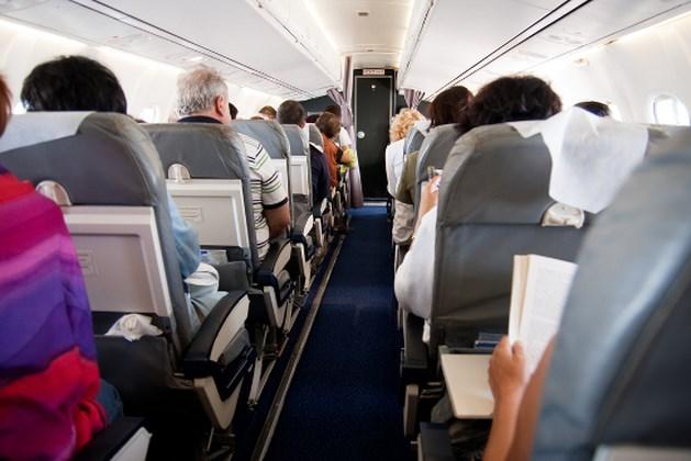 Dit zijn de meest vervelende vliegtuigpassagiers