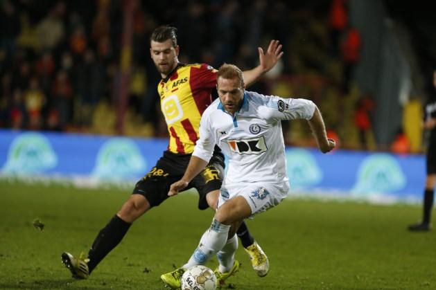 AA Gent komt goed weg bij KV Mechelen (video)
