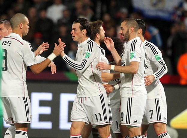 Spaanse ploegen scoren erg makkelijk, Bayern en Franse verrassing verdedigen super